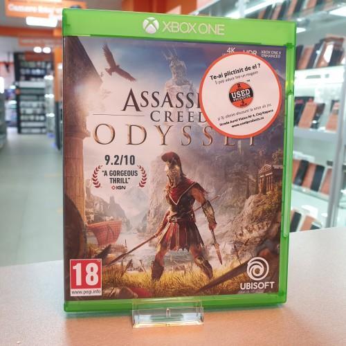 Assassin's Creed Odyssey - Joc Xbox ONE