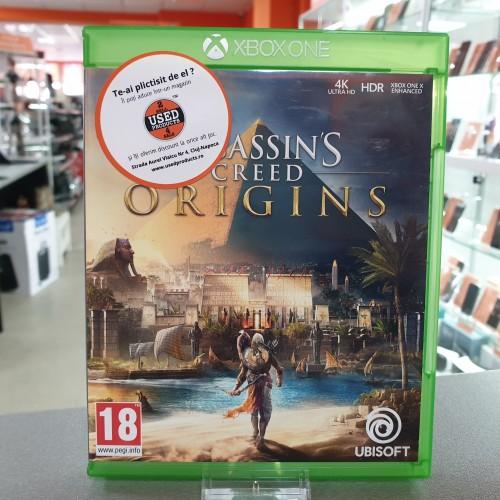 Assassin's Creed Origins - Joc Xbox ONE