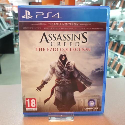 Assassin's Creed The Ezio Collection - Joc PS4