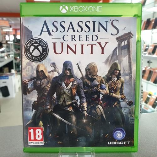 Assassin's Creed Unity - Joc Xbox ONE