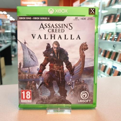 Assassin's Creed Valhalla - Joc Xbox ONE