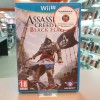 Assassin's Creed IV Black Flag - Joc Wii U