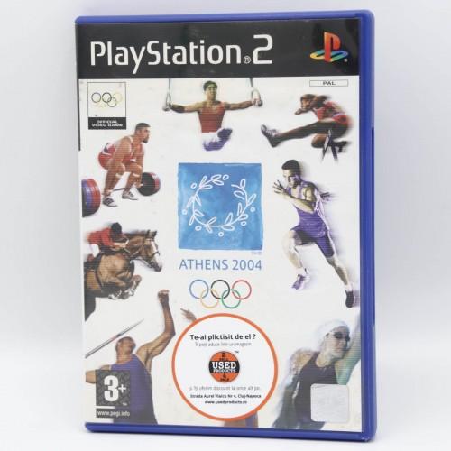 Athens 2004 - Joc PS2