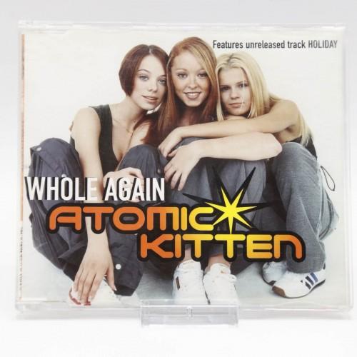 Atomic Kitten Whole Again - CD Muzica