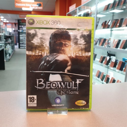 BEOWULF - The Game - Joc Xbox 360