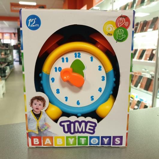 Babytones Time - Jucarie Copii