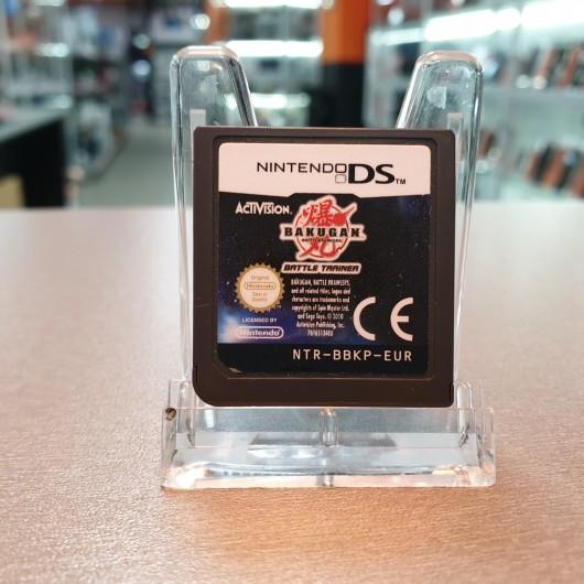 Bakugan Battle Trainer - Joc Nintendo DS