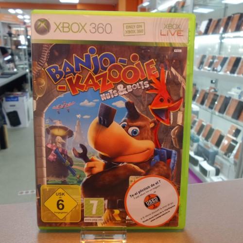 Banjo - Kazooie Nuts & Bolts - Joc Xbox 360