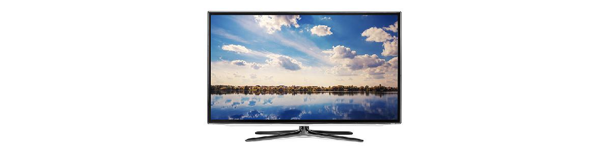 TV, Audio, Foto & Video