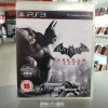 Batman Arkham City - Joc PS3