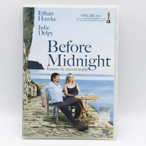 Before Midnight / Inainte de Miezul Noptii - DVD Filme