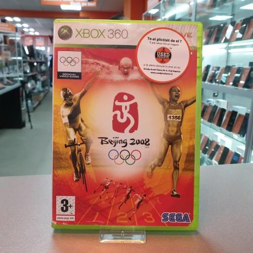 Beijing 2008 - Joc Xbox 360