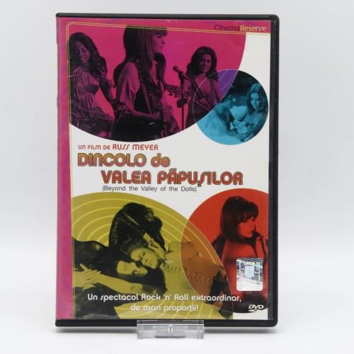 Beyond the Valley of the Dolls / Dincolo de Valea Papusilor - DVD Filme