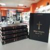 Biblia Vulgata - Blaj 1760 - 1761 - Vol I - V Ed. Academiei Romane