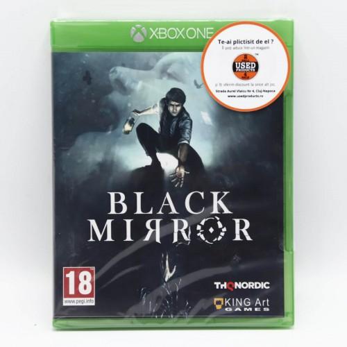 Black Mirror - Joc Xbox One