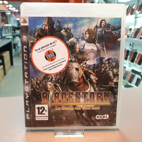 Bladestorm The Hundred Years War - Joc PS3