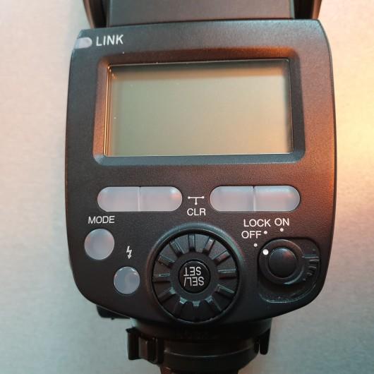 Blit Yongnuo SpeedLite - YN685 For Canon