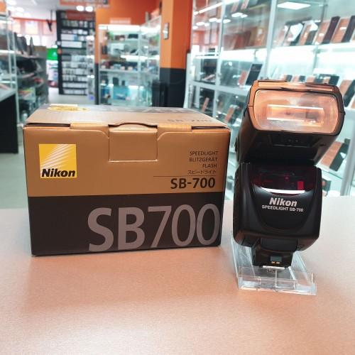 Blit Nikon Speedlight SB-700