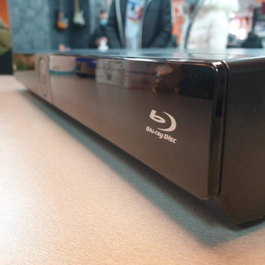 Blu-Ray Player LG BD370