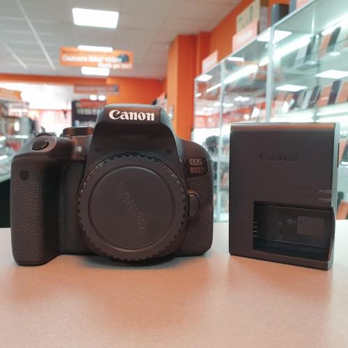 Body Canon 800D