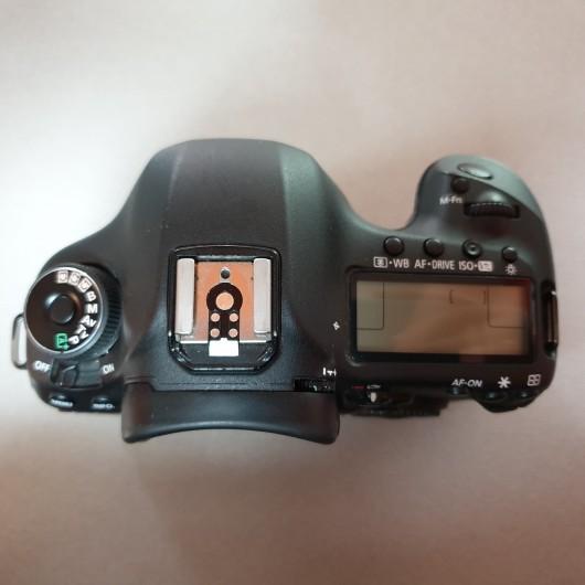 Body Canon EOS 5D Mark III