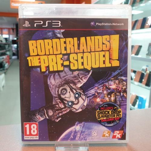 Borderlands The Pre-Sequel - Joc PS3