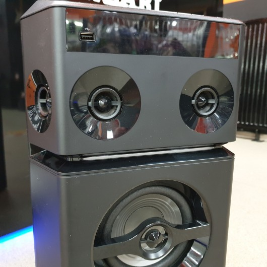 Boxa Bluetooth Panasonic SC-UA30 51 W
