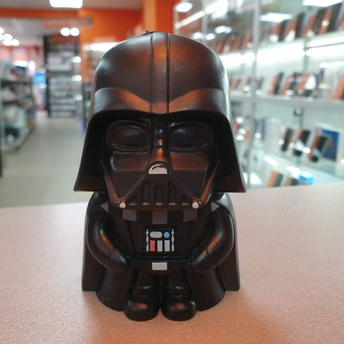 Boxa Portabila Bluetooth Tribe Darth Vader