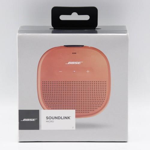 Boxa portabila Bluetooth Bose SoundLink Micro