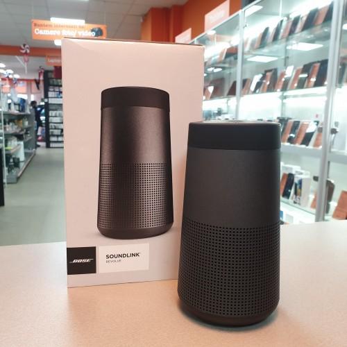 Boxa portabila Bose SoundLink Revolve