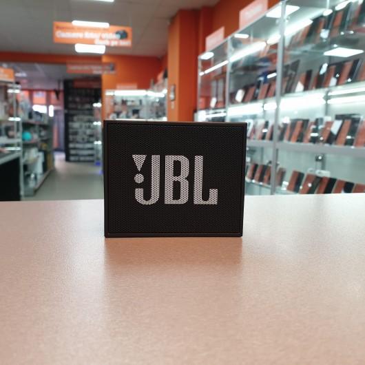 Boxa portabila JBL GO, 3W, Bluetooth