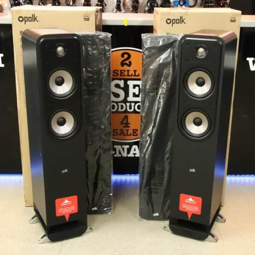 Boxe de podea Polk Audio Signature S55E, 140W, 8 OHm