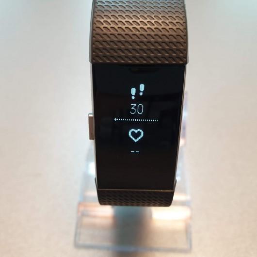 Bratara Fitness FitBit Charge 2