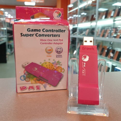 Brook Super Converters - Adaptor Controller Xbox ONE la PS4