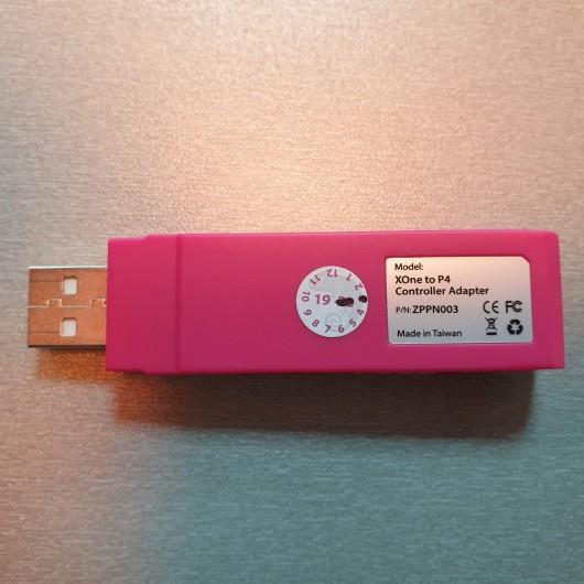 Brook Super Converters - Adaptor Controller Xbox ONE la PS4