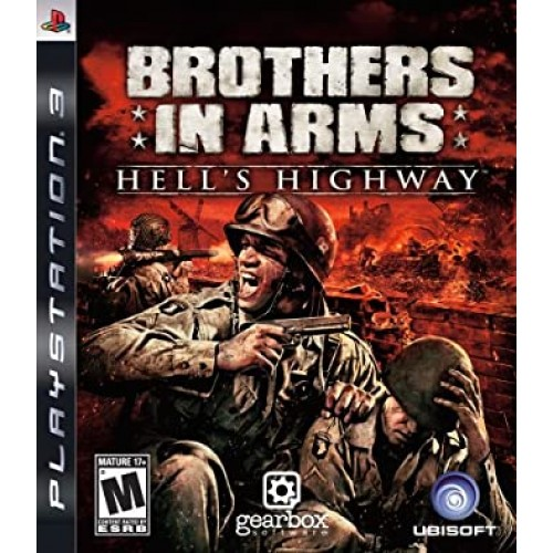 Brothers in Arms Hell's Highway - Joc PS3
