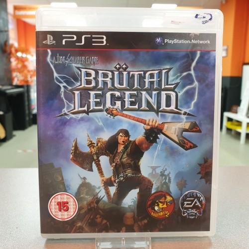 Brutal Legend - Joc PS3