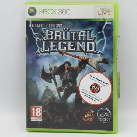 Brutal Legend - Joc Xbox 360