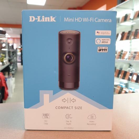 Camera Supraveghere D-Link Mini HD DCS-P60002H