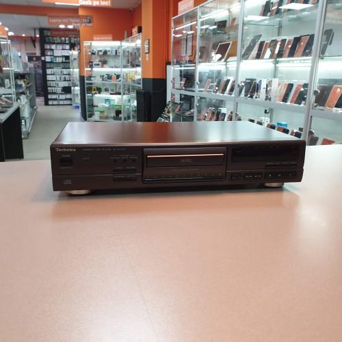 CD Player Technics SL-PG470A