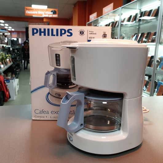 Cafetiera Philips HD7450