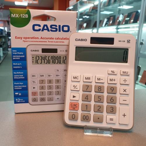 Calculator Casio MX-12B