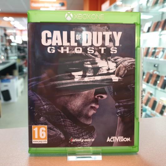 Call Of Duty Ghosts - Joc Xbox ONE