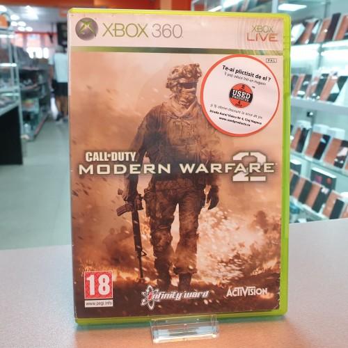 Call Of Duty Modern Warfare 2 - Joc Xbox 360