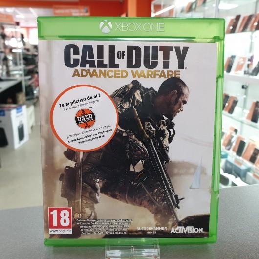 Call of Duty Advanced Warfare - Joc Xbox ONE