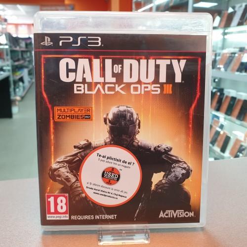 Call of Duty Black Ops III - Joc PS3