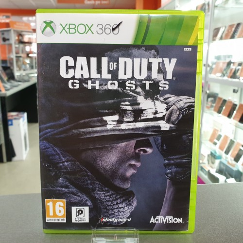 Call of Duty Ghosts - Joc Xbox 360