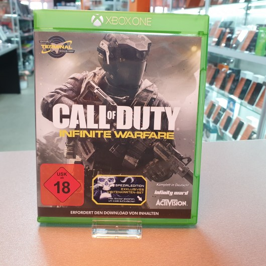 Call of Duty Infinite Warfare - Joc Xbox ONE