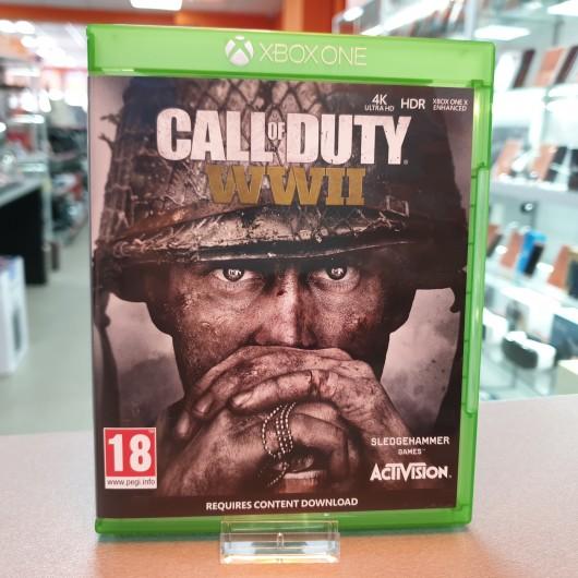 Call of Duty WWII - Joc Xbox ONE