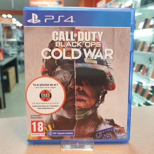 Call of Duty: Black OPS Cold War - Joc PS4